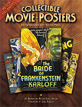 Collectible Movie Posters - Illustrated Guide with Auction Prices